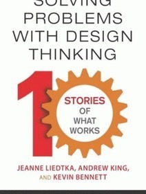"You Can Solve Problems With ""Design Thinking"" - Small Business Trends 