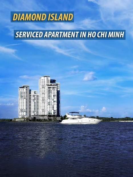 Serviced apartment Ho Chi Minh City in Diamond Island   IM Product Review - Special Offer - Giveaway   Scoop.it