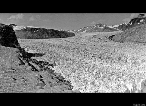 Antarctica Is The 'Ground Zero Of Global Climate Change' | GarryRogers Biosphere News | Scoop.it