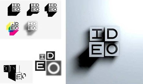 The Future Of Brand Identity by Ideo | Corporate Identity | Scoop.it