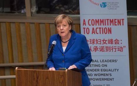 Pocas mujeres para hablar de mujeres en la ONU | Genera Igualdad | Scoop.it