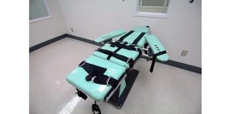 Le nombre d'exécutions de condamnés à mort recule aux Etats-Unis - Le Nouvel Observateur | Peine de mort | Scoop.it
