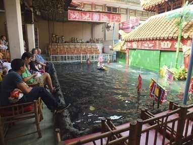 Vietnam latest news - Thanh Nien Daily | Water puppetry stays afloat | Years 3-4 Drama: Vietnamese Water Puppets | Scoop.it