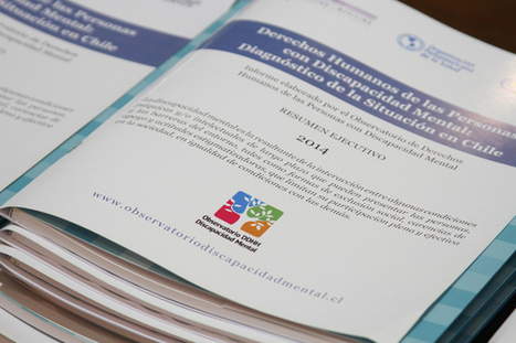 El Ciudadano » Presentan informe sobre situación de Derechos ... | Derechos humanos | Scoop.it