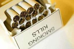 Heath ministry says no going back on bigger warnings on tobacco packs   Public Health News   Scoop.it