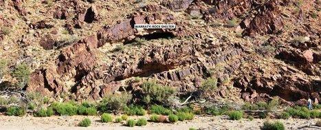 Oldest Known Evidence of Human Settlement in Australia's Outback Has Been Found, Say Scientists | Wetenschap en techniek | Scoop.it
