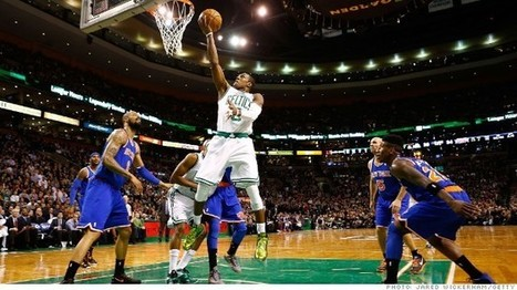 To woo fans, NBA ups its stat game   NBA Basketball   Scoop.it