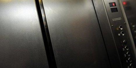 94 étages en 43 secondes : prouesse de l'ascenseur le plus rapide au monde | Nouvelles technologies - SEO - Réseaux sociaux | Scoop.it