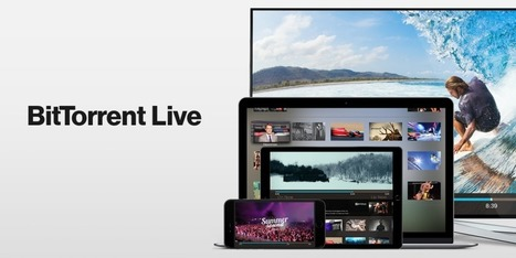 BitTorrent makes major livestreaming play | The Drum | screen seriality | Scoop.it