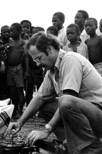 The James Koetting Ghana Field Recording Collection | A World of Sound | Scoop.it