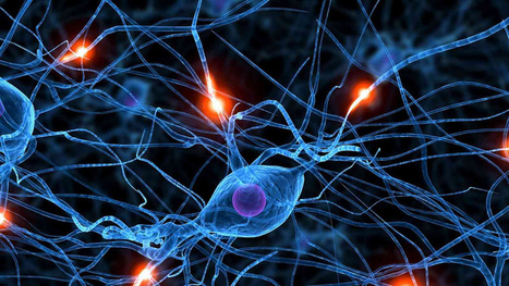 Here comes the singularity. What's neural dust and how does it work?   Everything connects to marketing: thought leadership in a marketing world   Scoop.it