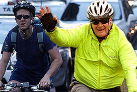 High-visibility clothing won't help cyclists | Lachtopus' Scoop — OHS Quest | Scoop.it
