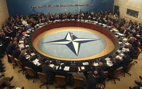 #CyberSécurité: L' #OTAN va donner davantage d'importance aux #CyberAttaques | #Security #InfoSec #CyberSecurity #Sécurité #CyberSécurité #CyberDefence & #DevOps #DevSecOps | Scoop.it