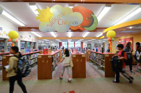 Libraries manage to avoid deep cuts despite economy - NorthJersey.com | Library Corner | Scoop.it
