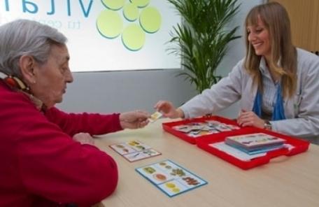 Cuidado de ancianos en centros de dia   Centro de Día Avda. de América   Scoop.it
