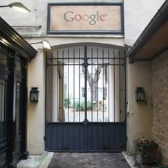 Google ouvre sa maison à Paris | Brand & Com management | Scoop.it