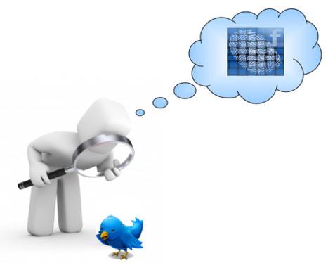 """Lo Que Debes Saber De Un Background Check en Las Redes Sociales. - PePe Flowers   """"Social Media""""   Scoop.it"""