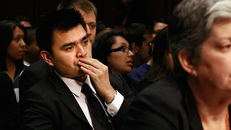 Jose Antonio Vargas Has a Dream | News and Ideas for Educators | Scoop.it