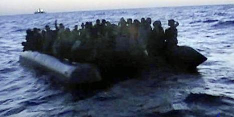 Une série sur l'Afrique comme un eldorado pour réfugiés européens | Creative Explorations | Scoop.it