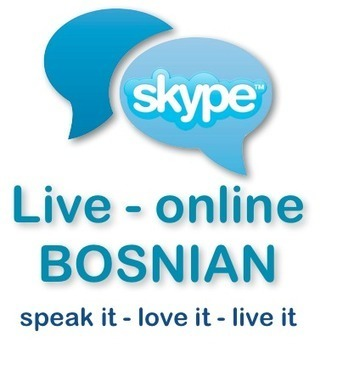 Learn Bosnian language online with native teachers   Learning to Speak Bosnian Using Online Tools and Resources   Scoop.it
