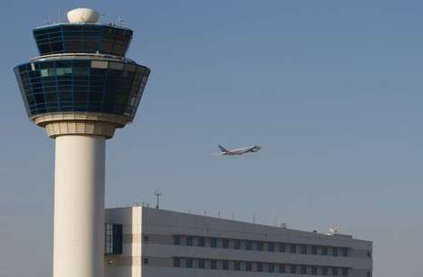 #Athens, #Santorini, #Heraklion among #airports with highest passenger increase in #Europe | travelling 2 Greece | Scoop.it