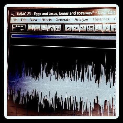 Audioboo | Einfache Tools für den Sprachunterricht | Scoop.it