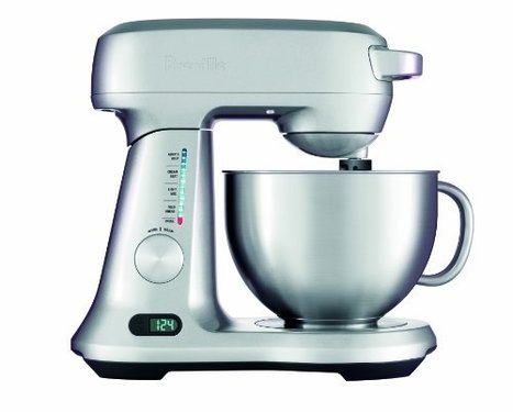 Best Stand Mixer Reviews 2014 | Things for the home | Scoop.it