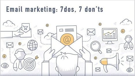 14 tips for an effective email marketing campaign | Marketing | Scoop.it