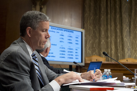 Arne Duncan: Common Core Transition Will Give States More Time on Eval | Common Core Online | Scoop.it