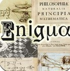 Enigma: An awesome brain teaser ~ Teachers Tech Workshop   iPads in education   Scoop.it