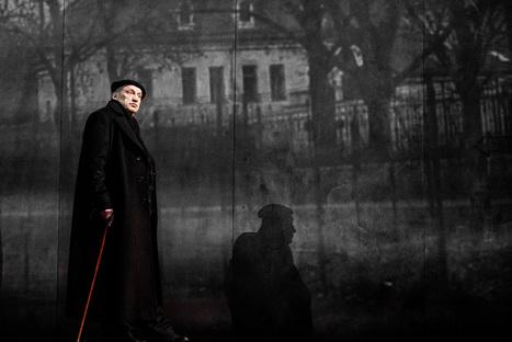 Place des Héros de Thomas Bernhard en lituanien par Krystian Lupa | Revue de presse théâtre | Scoop.it