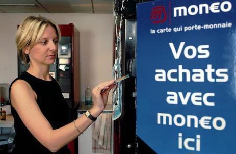 Le porte-monnaie Moneo se referme | Veille sectorielle | Scoop.it