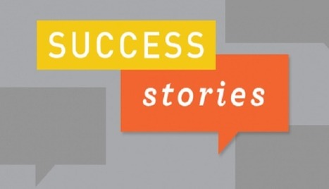 CNU Grants Success - Dr. Lauren Ruane | Higher Education Research | Scoop.it
