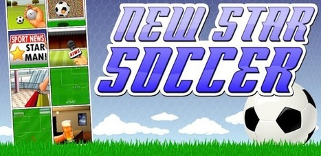 New Star Soccer v1.09bMobileCruze-Android|Apps|Games|Themes|Apk | Mobilecruze | Scoop.it