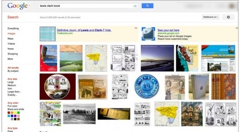 Search by Color? A Little-Known Trick to Find the Right Image | MindShift | C21st learning and teaching skills | Scoop.it