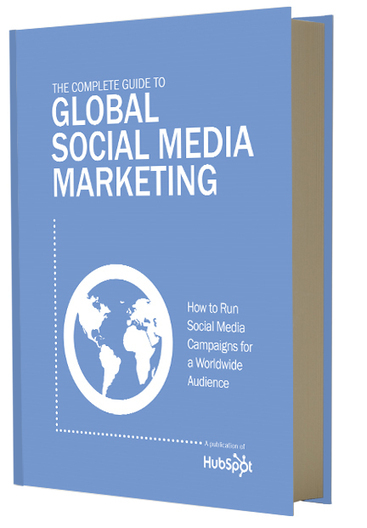 The Complete Guide to Global Social Media Marketing | Social Media Butterflies | Scoop.it