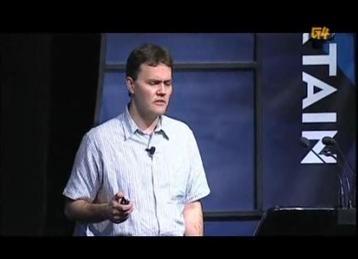 "DICE 2010: ""Design Outside the Box"" Presentation Videos - G4tv.com | An Eye on New Media | Scoop.it"