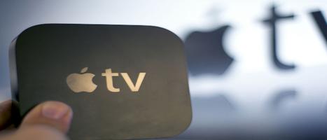 Apple TV Review- Secrets of Great Streaming Box   Web Development Blog, News, Articles   Scoop.it