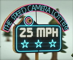 Matmi's Musings, The speed camera lottery | New Digital Media | Scoop.it