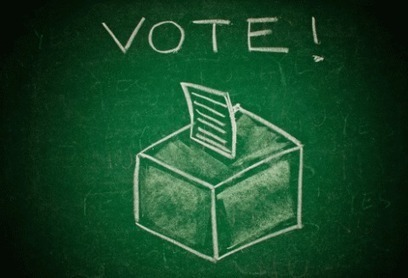 Back to the ballot box | The Psychologist | With My Right Brain | Scoop.it