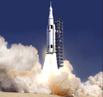 Spaceflight Now | Breaking News | NASA announces new rocket for deep space missions | Planets, Stars, rockets and Space | Scoop.it
