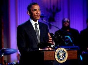 Obama sends Congress $3.8 trillion spending plan   Barack Obama News   Scoop.it