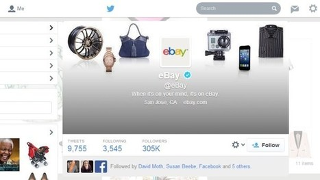 98% Of Top Brands Are Active On Twitter, Study Finds | The #Social #Influence | Scoop.it