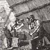 Métiers d'Autrefois Illustrés sur le Net | Métiers au Moyen-Age | Scoop.it