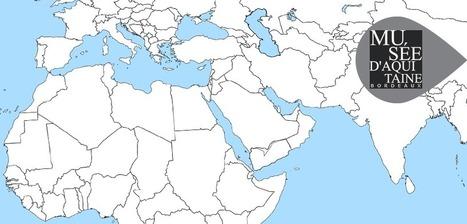Les mondes du Moyen et Proche-Orient, conférences au Musée d'Aquitaine - Université Bordeaux Montaigne | Musée d'Aquitaine | Scoop.it