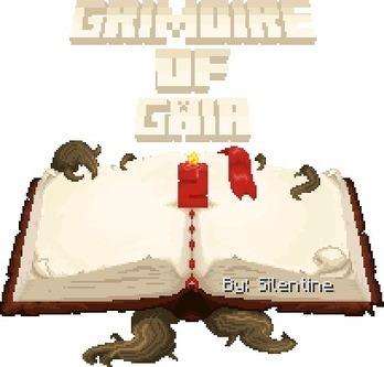 Grimoire of Gaia 2 Mod 1.6.2 | sa | Scoop.it