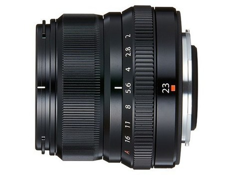 [Photokina 2016] Fujifilm présente son objectif XF 23mm f/2 R WR | Les X de  Fuji | Scoop.it