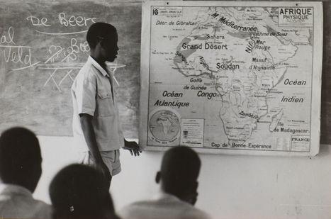 1. Et si la géographie changeait le monde ?   Nuevas Geografías   Scoop.it