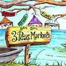 3 Peas Markets | Sell Handmade Online | Scoop.it