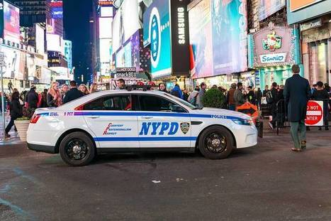 Corruption Currents: NYPD Officers Charged with Corruption | Global Corruption | Scoop.it